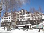 Ski apartments
